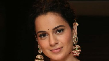 FIR lodged against Kangana Ranaut in West Bengal, accusations of spreading hatred
