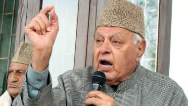 Farooq Abdullah on Agriculture Reform Bills: Farooq Abdullah said - this is problematic for farmers, it should be reconsidered