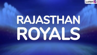 IPL 2020 update: Big FM becomes official radio partner of Rajasthan Royals