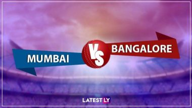 MI vs RCB 48 वां IPL मैच 2020: हार्दिक पांड्या और क्रिस मॉरिस को बीच मैदान में अपना रवैया दिखाना पड़ा, दोनों खिलाड़ियों को लगा फटकार