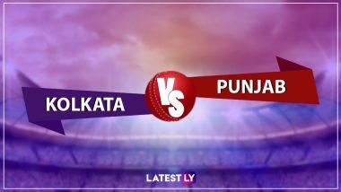 KKR बनाम KXIP IPL 2020: कोलकाता नाइट राइडर्स के सामने किंग्स इलेवन पंजाब ने जीता टॉस, पहले गेंदबाजी करने का फैसला