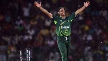 'रावलपिंडी एक्सप्रेस' Shoaib Akhtar को मिला बड़ा सम्मान, केआरएल स्टेडियम का नाम हुआ शोएब अख्तर क्रिकेट स्टेडियम