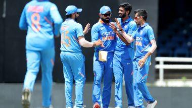 T20 Team Ranking: इंग्लैड के खिलाफ श्रृंखला से पहले टी20 टीम रैंकिंग में दूसरे स्थान पर पहुंचा भारत