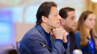 Islamabad: Pakistani PM Imran Khan is facing a serious attack from opposition parties, PDM warns, says - Imran government's countdown starts