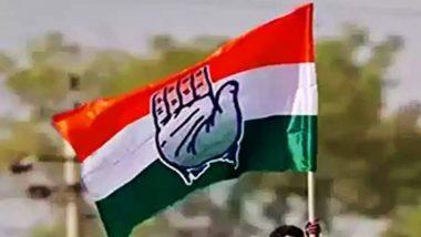 Congress MPs Burnt Agricultural Bills: Congress MPs burn copies of agricultural bills in Parliament complex, slogans against PM Modi