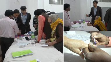 Voting begins for Jharkhand's Dumka, Bermo assembly seats amid tight security