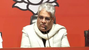 Bihar Assembly Elections 2020: BJP leader Bhupendra Yadav said- Chirag Paswan should not be confused, BJP is with Nitish Kumar