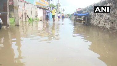 Two more killed in Bihar floods, 1.90 lakh people affected by heavy rains in Uttar Pradesh