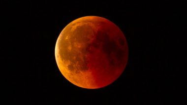 Lunar Eclipse 2021: First lunar eclipse of the year tomorrow, will the blood moon be seen in India, know important things related to it