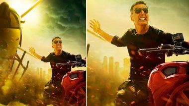 दोबारा टली Akshay Kumar स्टारर 'Sooryavanshi' की रिलीज डेट? कोरोना के बढ़तेमामलों ने फिल्म की रिलीज पर लगाई रोक!