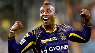 IPL 2020 Update: KKR's young batsman Rinku Singh said - no one can match the stormy style of Andre Russell