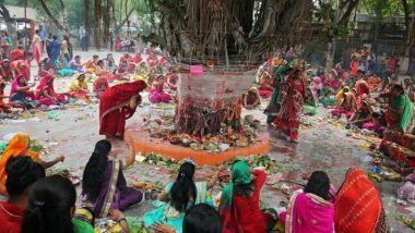 Vat Savitri Vrat 2021: What is the importance of worshiping the Vat tree?  Learn Pooja Vidhi and Muhurta?  And what is the importance of gram on this day?