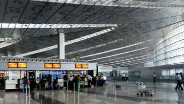 India released new guidelines for travelers coming from abroad