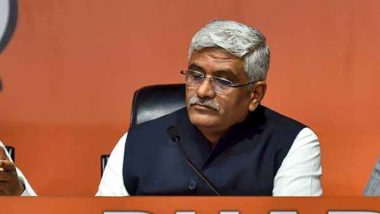 Progress of water life mission in West Bengal and Rajasthan is not satisfactory: Union Water Power Minister Gajendra Singh Shekhawat