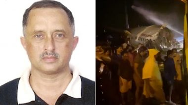 Kerala Plane Crash: Captain Deepak Sathe of Air India aircraft who lost his life in Kozhikode plane accident was pilot of fighter jet