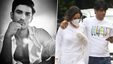Ankita Lokhande, who did not go to the funeral of Sushant Singh Rajput, said - If I had seen her in that condition, I would never have forgotten.