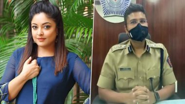 Sushant Singh Rajput death case: Tanushree Dutta lashes out at Mumbai police for investigating Sushant Singh Rajput case
