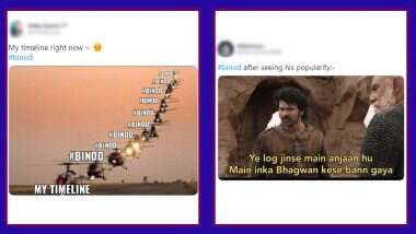 Binod Funny Memes and Jokes: These 10 memes on 'Binod' will make you laugh, know the story of this viral trend