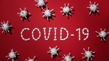 COVID19: These 4 new symptoms of Kovid are seen in diabetic patients!  Do not ignore, negligence can be fatal!