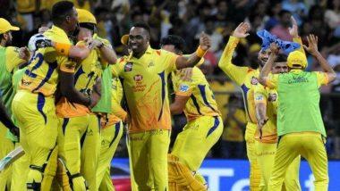 IPL 2021: सीएसके के गेंदबाजी कोच एल बालाजी के पॉजिटिव आने से दिल्ली में होने वाले आईपीएल मैचों पर संशय