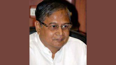 Sekhar Basu Dies of COVID-19: Prime Minister Modi condoles the demise of noted nuclear scientist Shekhar Basu