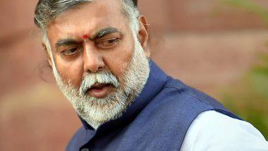 Prahlad Singh Patel Corona Positive: Union Minister Prahlad Singh Patel infected with Corona, tweeted information