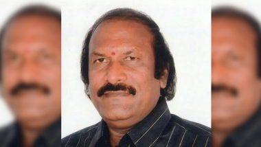 BJP MP Ashok Gasti Dies of Coronavirus: BJP Rajya Sabha MP Ashok Gasti passed away, infected with COVID-19