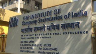 ICSI CSEET results 2020 Declared: Indian Institute of Company Secretaries released CSEET 2020 results, check on icsi.edu