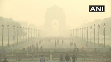Air Quality Index: Air quality recorded in 'very poor' category in various parts of Noida, Ghaziabad, Gurugram, Faridabad
