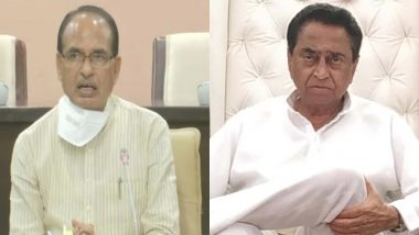 MP By-Election 2020: Leaders and workers in Madhya Pradesh have a lot of tension, tension in many places