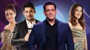 Bigg Boss 14 Weekend Ka Vaar: Salman Khan revealed, Contestants will own a member homeless from home (Video)