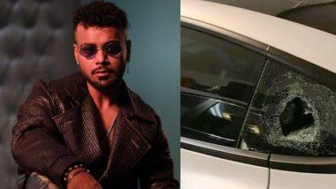 गुंडों द्वारा हमला किया गया: इंद्रदीप बख्शी: सुमित गोस्वामी के साथ काम करने के बाद, इंद्रदीप बख्शी की कार पर हमला, कहा - अन्य कलाकारों के साथ आने से डरते हैं
