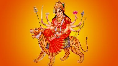 Navratri 2020: Chanting these mantras to please Mother Durga on Shardiya Navratri, happiness and prosperity will come in life