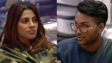 Bigg Boss 14 October 17 Episode: In the luxury budget task, Jan Kumar Sanu lashed out over the removal of Nikki Tamboli as a confirmed member.