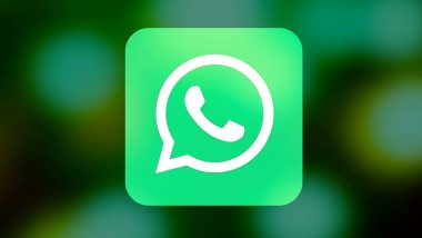 WhatsApp surpasses signal in free apps: free apps category
