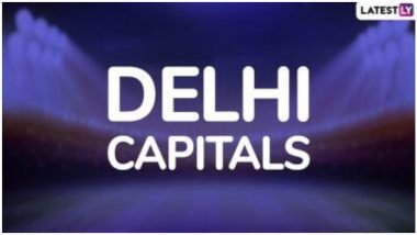 PBKS vs DC 29th IPL Match 2021: दिल्ली कैपिटल्स ने जीता टॉस, पंजाब किंग्स को मिला पहले बल्लेबाजी करने का न्योता