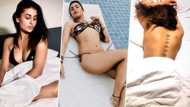 Pavitra Punia Bold Photos: Bigg Boss 14 This bold photoshoot of contestant Pavitra Punia will blow your senses, hot pictures went viral