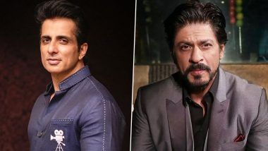 Like Shah Rukh Khan, the person wanted a grand birthday celebration, Sonu Sood gave this advice!