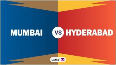 SRH vs MI IPL Match 2020: Mumbai Indians gave Sunrisers Hyderabad a target of 150 runs to win