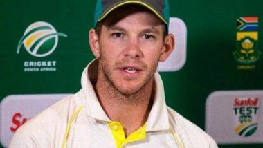 IND vs AUS: गावस्कर ने कहा था पेन घबराए हुए नज़र आए, ऑस्ट्रेलियाई कप्तान ने दिया ये जवाब