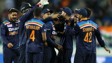 Ind vs Eng 2nd T20 2021: दूसरे T20 मुकाबले में इन 2 बड़े बदलाव के साथ मैदान में उतर सकती है टीम इंडिया