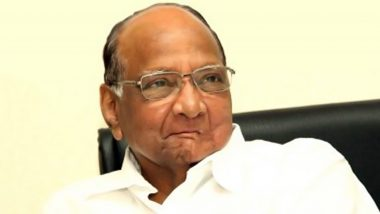 पूर्व BCCI अध्यक्ष शरद पवार ने किया बड़ा खुलासा, बताया कैसे धोनी को मिली टीम इंडिया की कमान