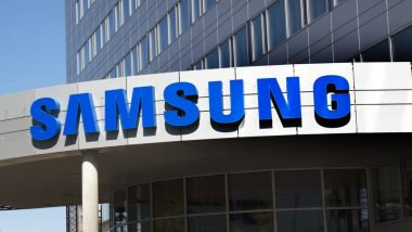 Samsung Mobile Factory In Noida: China gets big blow, Samsung will install display unit in Noida