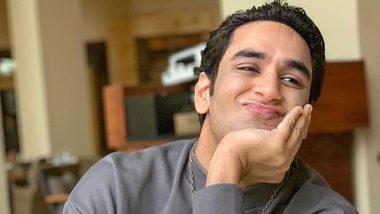 Bigg Boss 11 fame Vikas Gupta turns COVID-19 positive, information given on social media