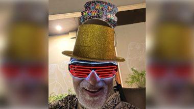 Amitabh Bachchan ने साल 2020 को बताया अजीब, 2021 को लेकर कही ये बात