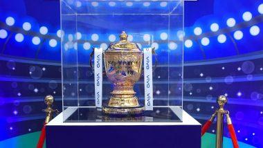 IPL 2021: 9 अप्रैल से शुरू होने वाला आईपीएल, फाइनल मैच 30 मई को अहमदाबाद में खेला जाएगा