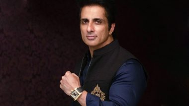 Sonu Sood's big initiative in battle with Corona, bringing oxygen plant from France