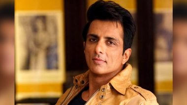 Sonu Sood unaware of his request for help at airport, actor's messiah came in front