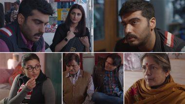 अर्जुन कपूर-परिणीति चोपड़ा स्टारर फिल्म 'संदीप और पिंकी फरार' का ट्रेलर, सस्पेंस और रोमांच से भरपूर, देखें वीडियो