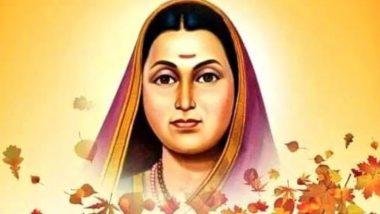 Savitribai Phule Punyatithi 2021: देश की पहली शिक्षिका व समाज सुधारक सावित्रीबाई फुले की पुण्यतिथि आज, ट्विटर पर लोगों ने ऐसे किया याद